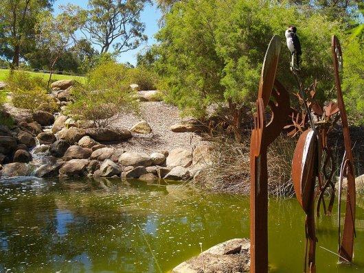 Jardin Botanico del Kings Park 3