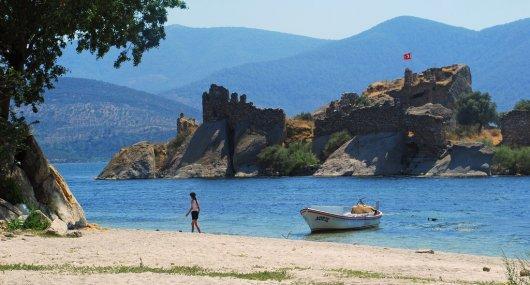 Lago Bafa 6