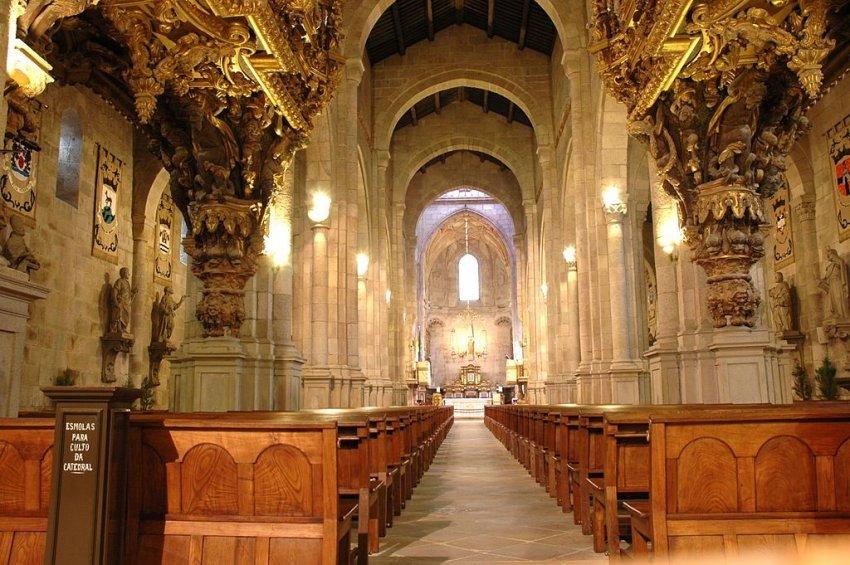 Catedral de Braga 4