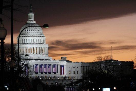 Capitolio de Estados Unidos 2