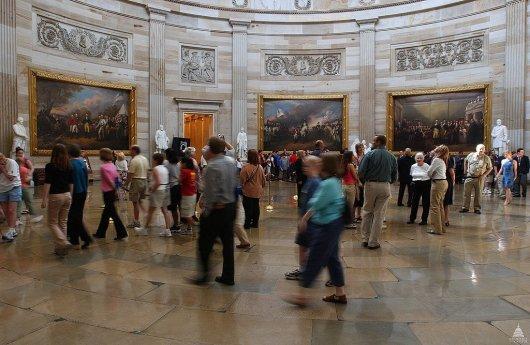 Capitolio de Estados Unidos 6