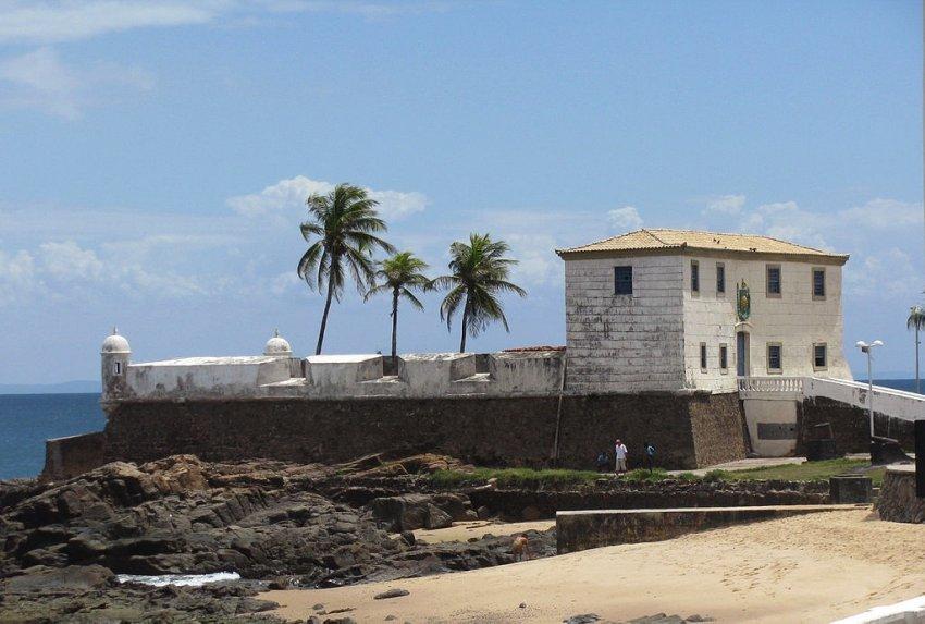 Fuerte de Santa Maria 1