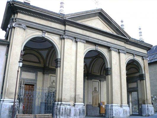 Saint Jean de Maurienne 2