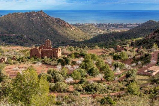 Desierto de Las Palmas 2