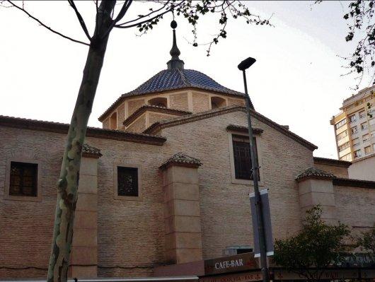 Monasterio de Santa Clara en Murcia 4