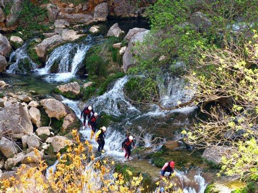 Parque Sierras de Cazorla, Segura y Las Villas 5