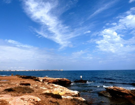Playas Torrevieja 4