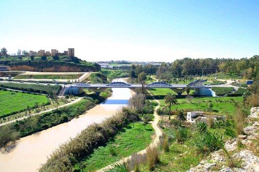Puente del Dragon 1