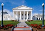 Capitolio Estatal de Virginia 1