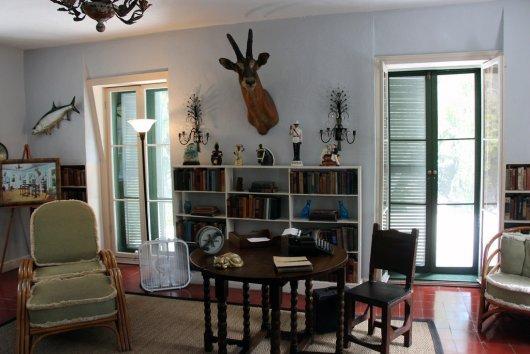 Casa de Ernest Hemingway 5