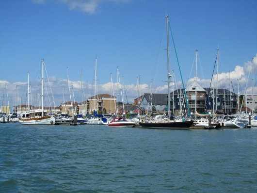 East Cowes 2