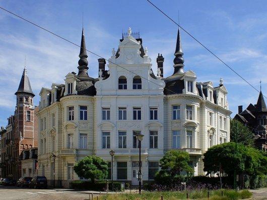 Zurenborg 5