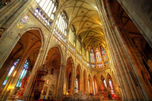 Catedral de San Vito 4