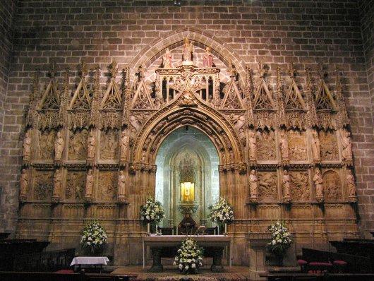 Catedral de Valencia 5