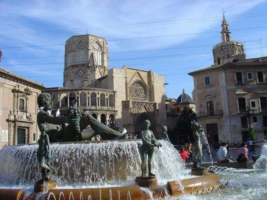 Catedral de Valencia 6