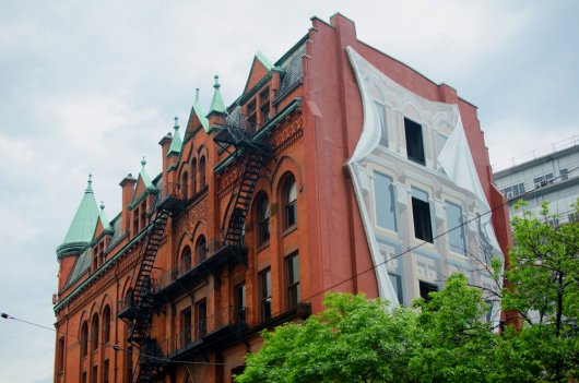 Edificio Gooderham 5