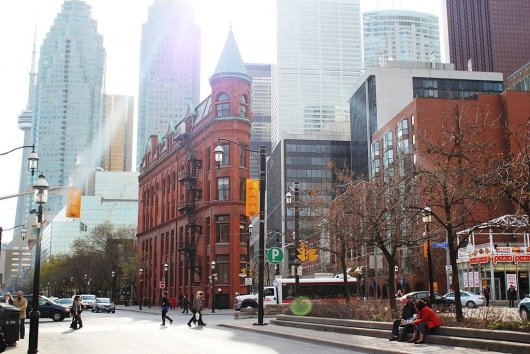 Edificio Gooderham 6