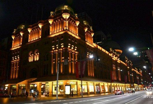 Edificio Reina Victoria 1