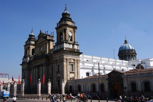Catedral de Guatemala 2