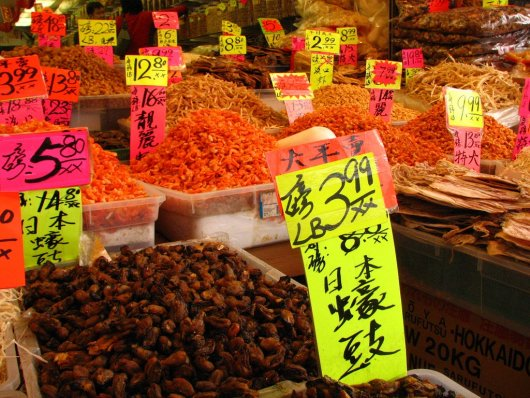 Chinatown Vancouver 5