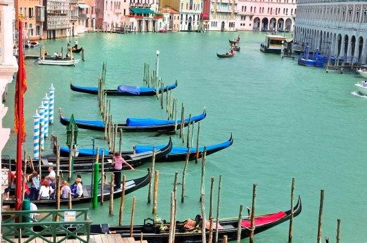 Gran Canal de Venecia 6