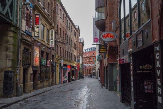 Mathew Street 1