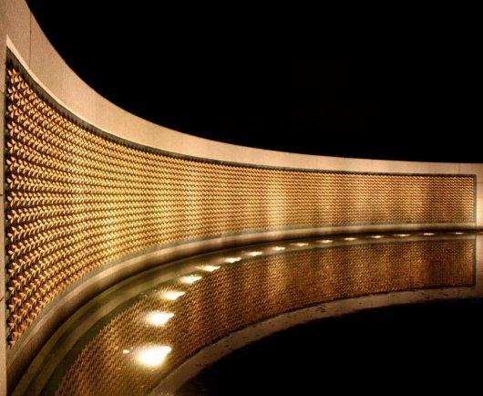 Memorial Segunda Guerra Mundial Washington 5