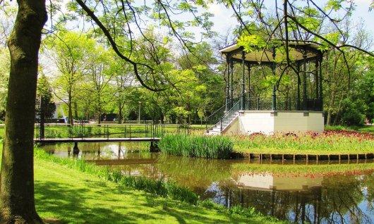 Vondelpark 1