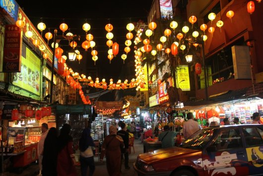 Calle Petaling 3