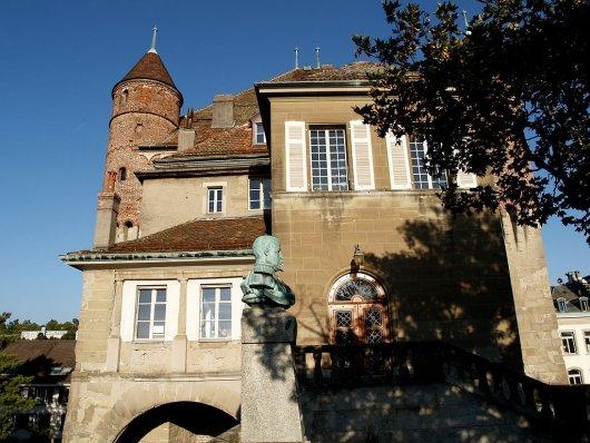 Chateau Saint Maire 2
