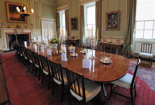 Palacio Holyrood 5
